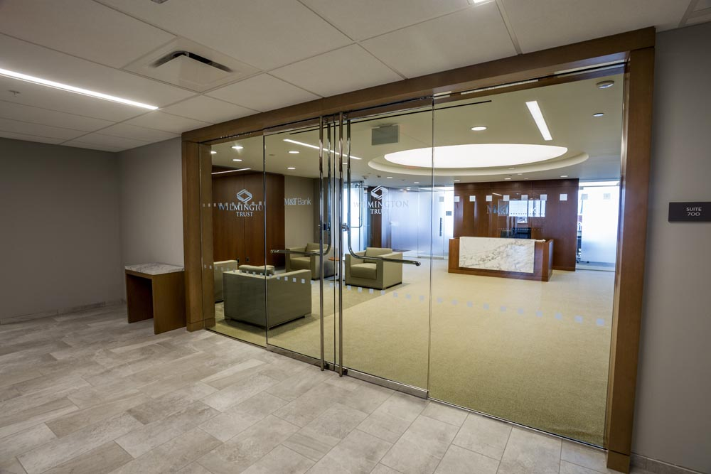 Office Suite at 3 City Center