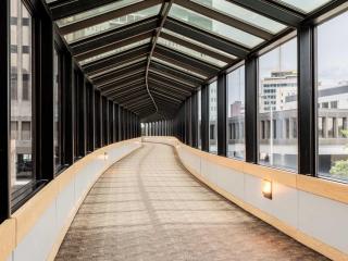 Skyway at 3 City Center