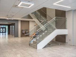 3 City Center Open Lobby
