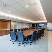 M & T Conference Room