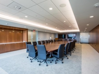 M & T Conference Room at 3 City Center