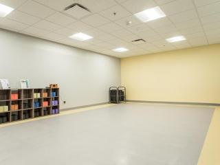 Wellness Center at 3 City Center