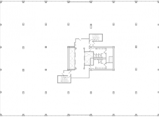 Fourth Floor - 3 City Center