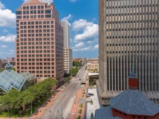 Downtown Innovation Zone, 3 City Center