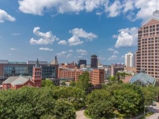 3 City Center, Downtown Rochester