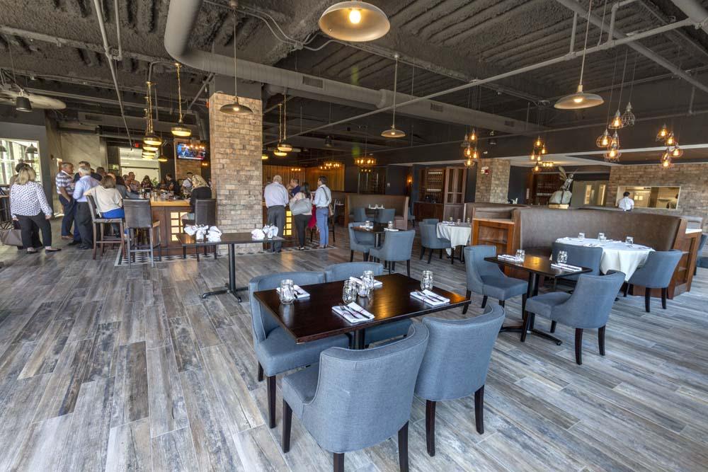 Dine @ Native Eatery and Bar