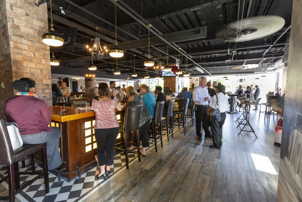 Social Hour at Native Eatery and Bar